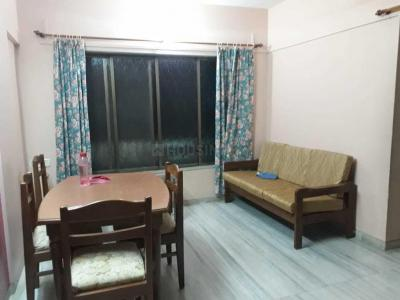 Gallery Cover Image of 650 Sq.ft 1 BHK Apartment for rent in Jogeshwari East for 30000
