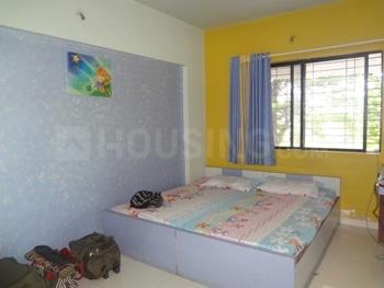 Gallery Cover Image of 1000 Sq.ft 2 BHK Apartment for rent in Kalas for 18000