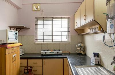 Kitchen Image of Jaswinder Singh Nest in Kaggadasapura