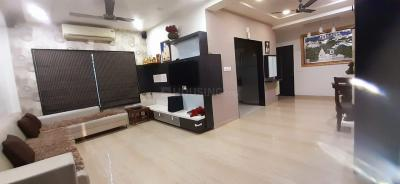 Gallery Cover Image of 1950 Sq.ft 3 BHK Apartment for rent in RV Nakshatra Rise, Paldi for 30000