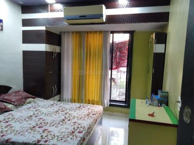 Gallery Cover Image of 920 Sq.ft 2 BHK Apartment for rent in Kamothe for 15500
