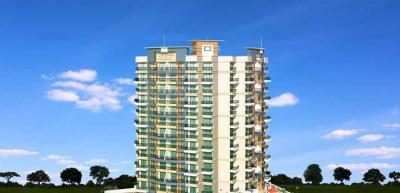 Gallery Cover Image of 1050 Sq.ft 2 BHK Apartment for buy in Gurudev Heights, Kamothe for 8000000