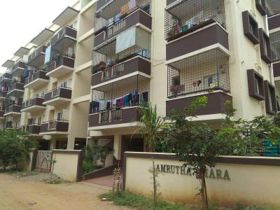 Gallery Cover Image of 1099 Sq.ft 2 BHK Apartment for buy in Singasandra for 4400000