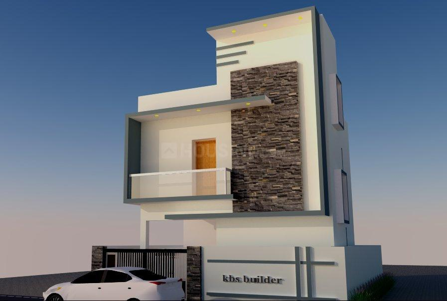 Building Image of 1350 Sq.ft 3 BHK Independent House for buy in Kolapakkam - Vandalur for 5500000