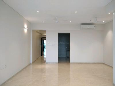 Gallery Cover Image of 1700 Sq.ft 3 BHK Apartment for buy in Bandra West for 97100000