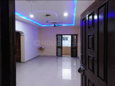 Gallery Cover Image of 1500 Sq.ft 3 BHK Apartment for rent in Bachupally for 13000