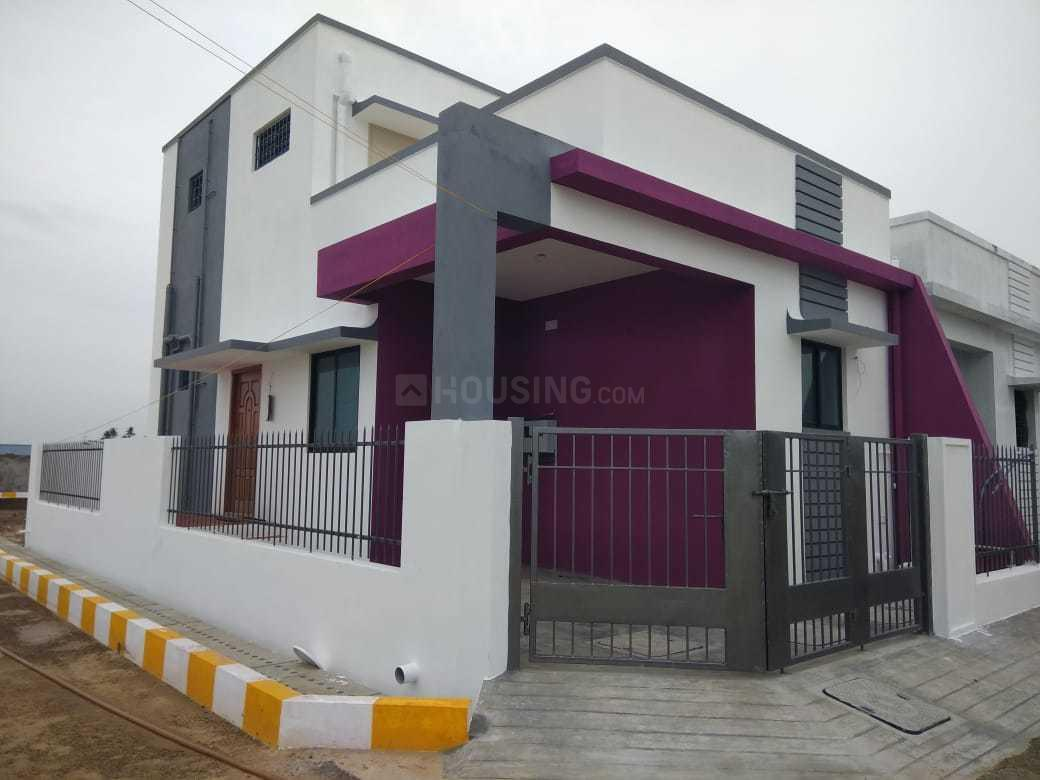 Building Image of 900 Sq.ft 2 BHK Villa for buy in Thirumazhisai for 4300000