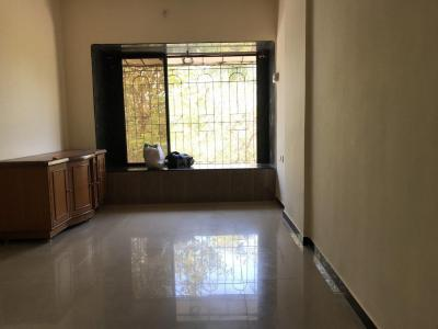 Gallery Cover Image of 555 Sq.ft 1 BHK Apartment for rent in Kandivali West for 19000
