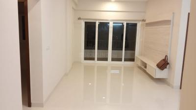 Gallery Cover Image of 1700 Sq.ft 3 BHK Apartment for rent in SKAV Aastha, Yeshwanthpur for 42000