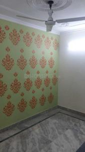 Gallery Cover Image of 400 Sq.ft 1 RK Independent Floor for buy in Govindpuri for 1420000
