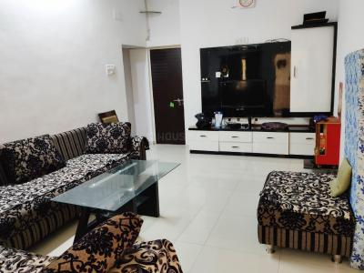 Gallery Cover Image of 1850 Sq.ft 3 BHK Apartment for rent in Ambawadi for 30000