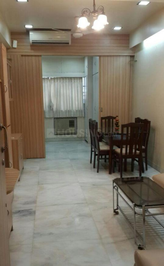 Living Room Image of 500 Sq.ft 2 BHK Apartment for rent in Tardeo for 65000