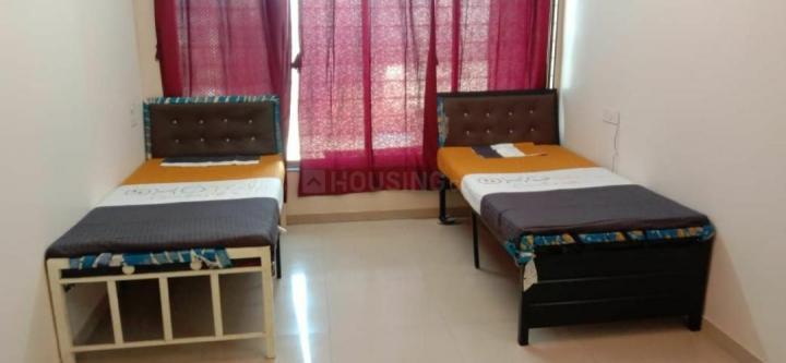 साकिनाका में ब्रोकरेज नाही के बेडरूम की तस्वीर
