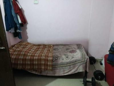Bedroom Image of PG 4195467 Airoli in Airoli