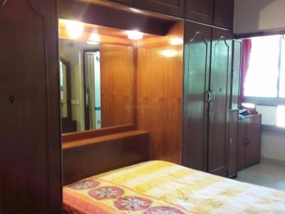 Gallery Cover Image of 500 Sq.ft 1 BHK Apartment for rent in Madhu Kunj, Khar West for 55000