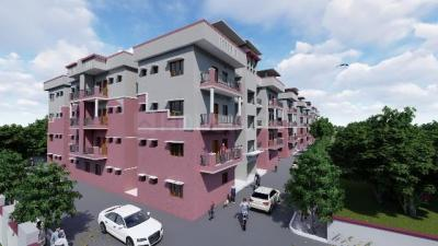 Gallery Cover Image of 875 Sq.ft 2 BHK Apartment for buy in Chandra Anandam, Sehmalpur for 2720000
