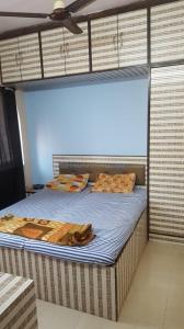 Bedroom Image of PG 6619914 Goregaon East in Goregaon East