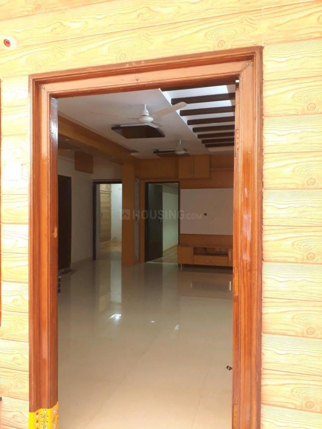 Main Entrance Image of 950 Sq.ft 2 BHK Apartment for rent in LB Nagar for 22000