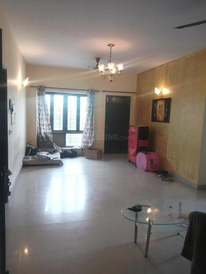 Living Room Image of 1450 Sq.ft 3 BHK Independent Floor for rent in Sector 51 for 25000