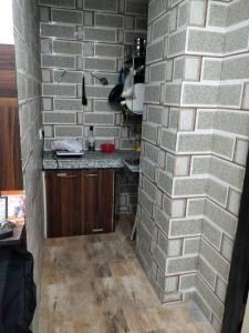 Kitchen Image of PG 4314285 Sector 24 in DLF Phase 3