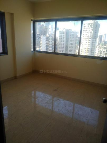 Hall Image of 980 Sq.ft 2 BHK Apartment for rent in Virtue Samarth Raghukul, Dadar West for 70000