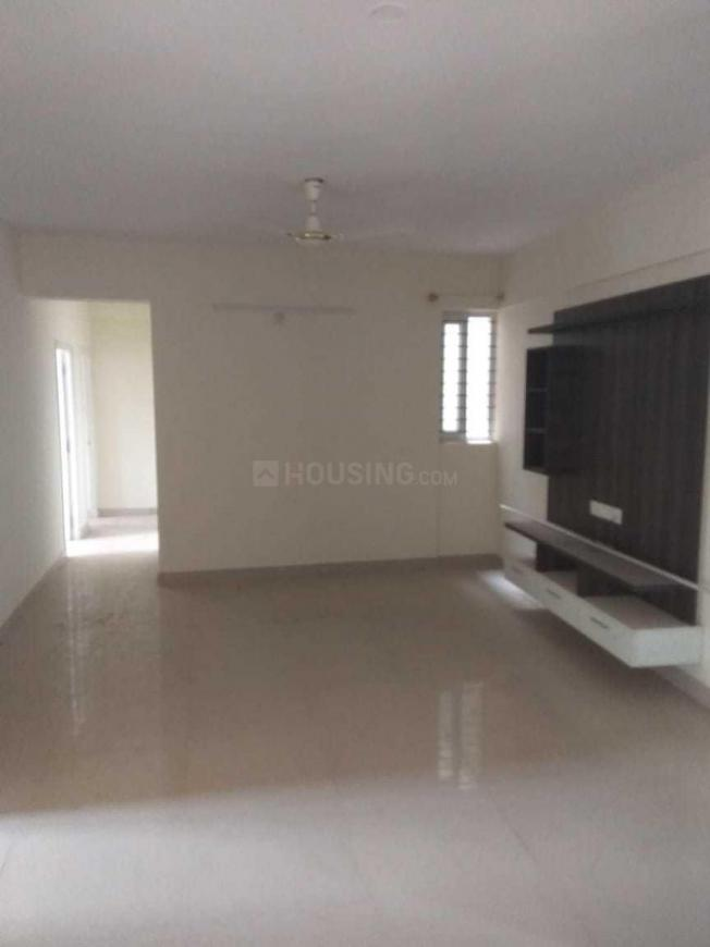 Living Room Image of 1305 Sq.ft 3 BHK Apartment for rent in Electronic City for 23000