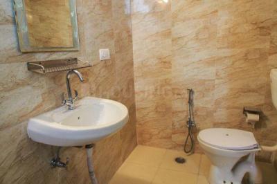 Common Bathroom Image of Villa in Sector 53