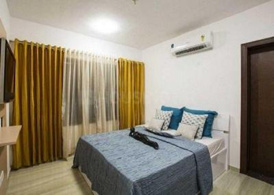 Gallery Cover Image of 1850 Sq.ft 3 BHK Apartment for buy in Malad East for 26500000