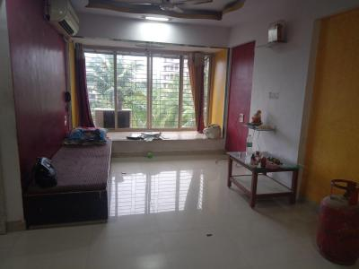 Gallery Cover Image of 1200 Sq.ft 2 BHK Apartment for rent in Andheri East for 43000