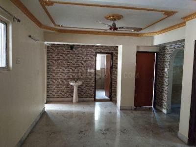 Gallery Cover Image of 1200 Sq.ft 3 BHK Apartment for rent in Kasba for 20000