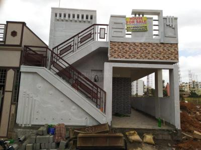 Gallery Cover Image of 800 Sq.ft 2 BHK Independent House for buy in Shanti Nagar for 5800000