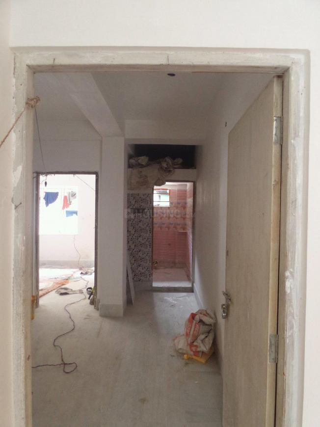 Main Entrance Image of 510 Sq.ft 1 RK Apartment for buy in Belghoria for 1326000