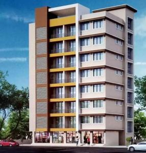 Gallery Cover Image of 380 Sq.ft 1 RK Apartment for buy in Shreenath Hemant Arcade, Mhatre Nagar for 2356000