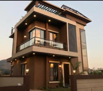 Gallery Cover Image of 1740 Sq.ft 4 BHK Villa for buy in Khandala for 21000000