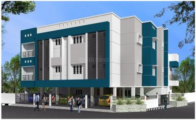 Gallery Cover Image of 954 Sq.ft 2 BHK Apartment for buy in Porur for 5160800