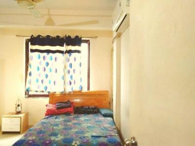Bedroom Image of PG 4035001 Andheri West in Andheri West