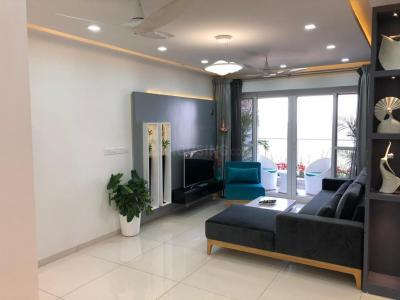 Gallery Cover Image of 1314 Sq.ft 2 BHK Apartment for buy in Alembic Urban Forest, Kadugodi for 12000000