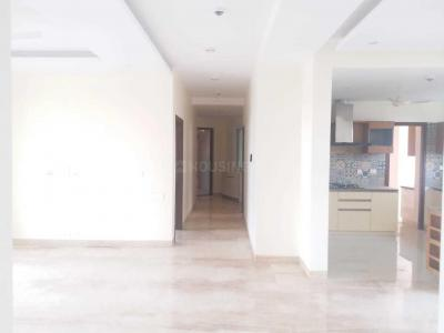 Gallery Cover Image of 2400 Sq.ft 3 BHK Apartment for rent in Rajajinagar for 110000