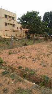 Gallery Cover Image of 1500 Sq.ft Residential Plot for buy in Vijayanagar for 15000000
