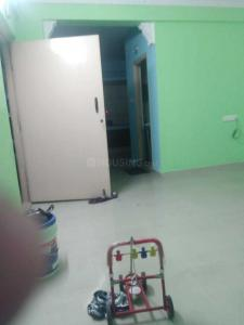 Gallery Cover Image of 700 Sq.ft 1 BHK Independent Floor for rent in Ramamurthy Nagar for 11000