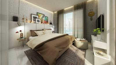 Gallery Cover Image of 957 Sq.ft 2 BHK Apartment for buy in Tangra for 6000000