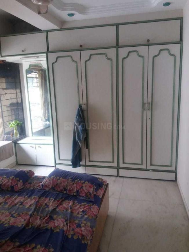 Bedroom Image of 900 Sq.ft 2 BHK Apartment for rent in Vile Parle West for 50000