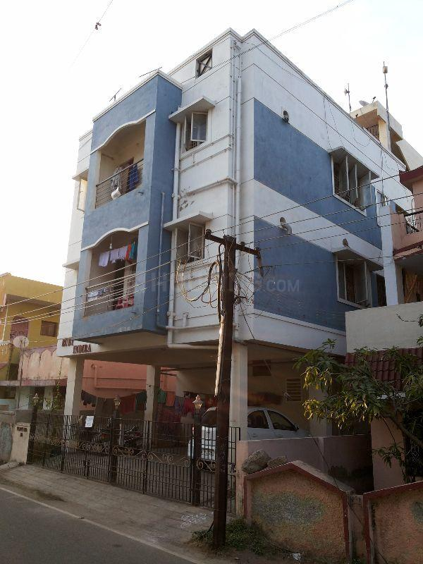 Building Image of 1020 Sq.ft 2 BHK Apartment for rent in Korattur for 700000