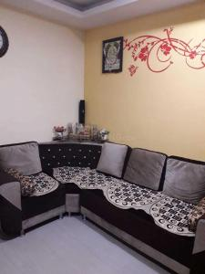 Gallery Cover Image of 1060 Sq.ft 3 BHK Apartment for rent in Kaikhali for 24000