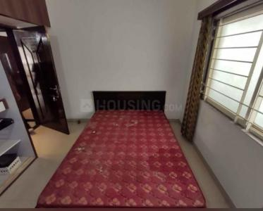 Gallery Cover Image of 400 Sq.ft 1 RK Independent House for rent in Satellite for 13000