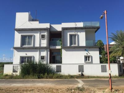 Gallery Cover Image of 2900 Sq.ft 4 BHK Villa for buy in Uthandi for 18000000