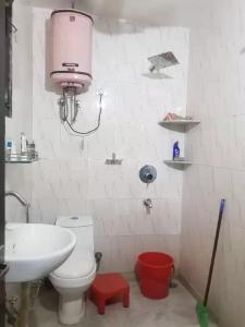 Common Bathroom Image of Sdm (sarita) PG For Girls in Govindpuri