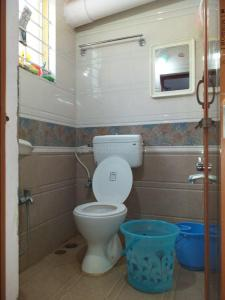 Bathroom Image of Balaji PG For Ladies in BTM Layout