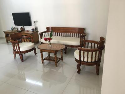 Gallery Cover Image of 1170 Sq.ft 2 BHK Apartment for buy in Brigade Plumeria At Meadows, Kaggalipura for 6500000