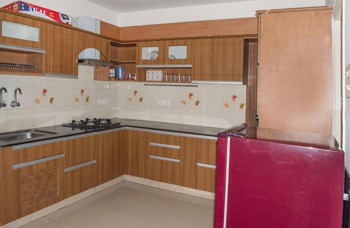 Kitchen Image of PG 4643568 Madhapur in Madhapur